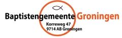 Baptistengemeente Groningen