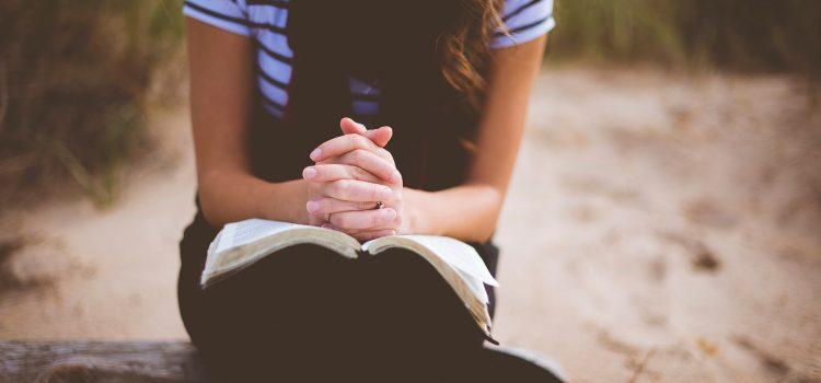 Bijbelstudie Discipelschap